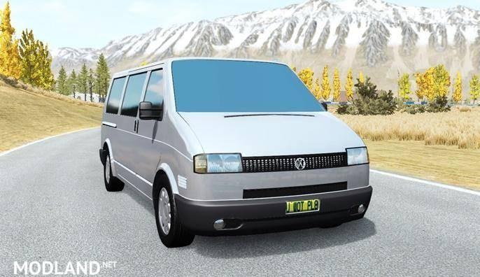 Volkswagen Transporter (T4) [0.15.0]